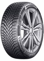 CONTINENTAL WINTER CONTACT TS860 155/65R14 75T