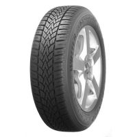 DUNLOP WINTER RESPONSE 2 MS 195/65R15 91T