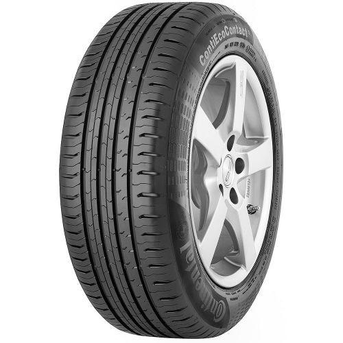 CONTINENTAL ECO CONTACT 5 165/70R14 81T