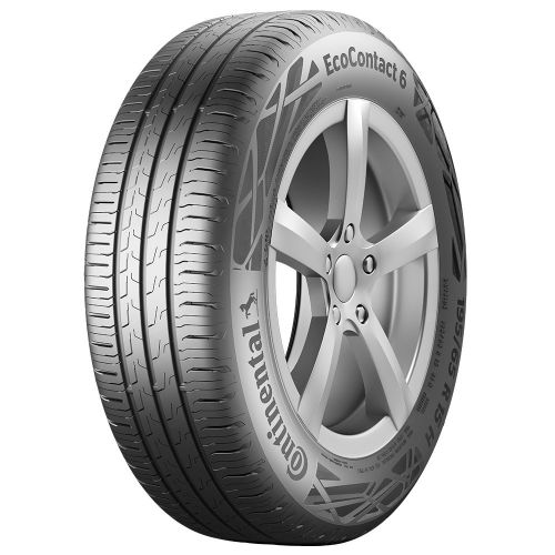 CONTINENTAL ECO CONTACT 6 185/60R14 82H