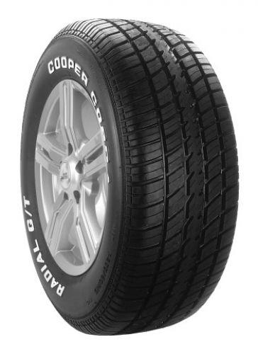 COOPER RWL 275/60R15 107T