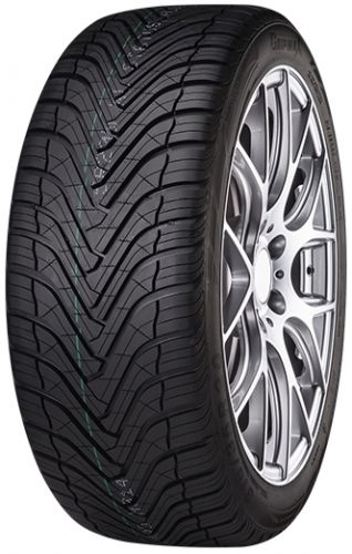 GRIPMAX SUREGRIP AS 215/65R16 98H